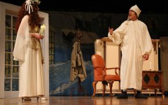 TEXANS ON STAGE PRESENTS 'A CHRISTMAS CAROL'