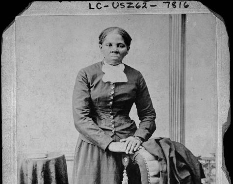 TUBMAN TO REPLACE JACKSON ON THE $20 BILL