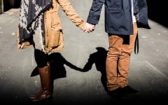 CC0 Public Domain Free for commercial use:  https://pixabay.com/en/holding-hands-couple-man-woman-1031665/