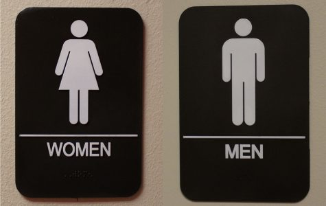TRANSGENDERS SHOULD BE ALLOWED TO USE THE RESTROOM THEY WANT