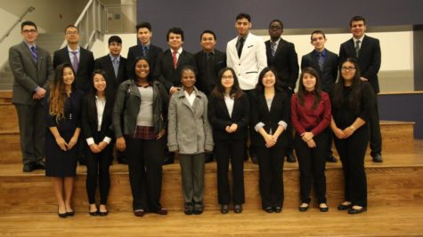BPA STUDENTS HEAD TO NATIONALS