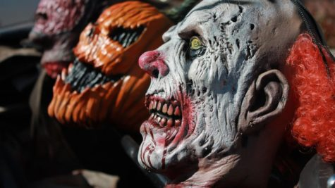 TEXANS ON STAGE HOSTS FRIGHT FEST SATURDAY