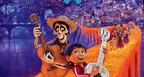 REVIEW: COCO A MUST SEE FILM