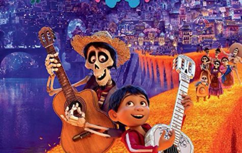 COCO A MUST SEE FILM