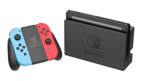 OPINION: SWITCH IS ON ITS WAY UP