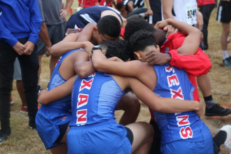 CROSS COUNTRY ENDS WITH THEIR BEST SEASON YET