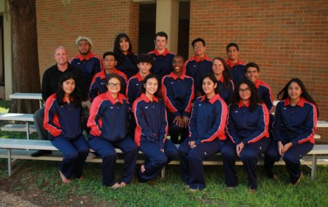 SWIMMERS ADVANCE TO REGIONALS