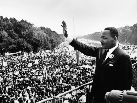 MLK 50: 'WE STILL GOT A LONG WAY TO GO'