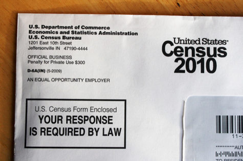 2020 CENSUS QUESTION DRAWS CONCERN