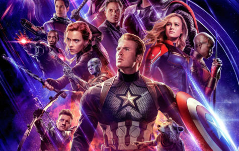 AVENGERS: ENDGAME SHOULD BE MOVIE OF THE YEAR