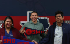 ORTIZ SIGNS WITH SMU