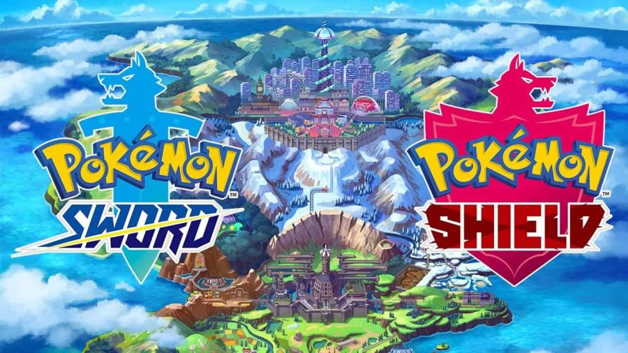 OPINION: POKEMON SWORD AND SHIELD BREAKS THE MOLD
