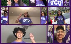 A DAY TO REMEMBER: TCU AWARDS 13 SENIORS FULL-RIDE SCHOLARSHIPS