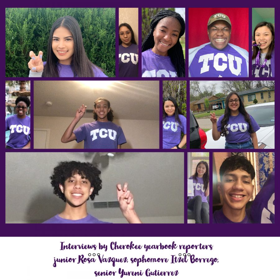 A+DAY+TO+REMEMBER%3A+TCU+AWARDS+13+SENIORS+FULL-RIDE+SCHOLARSHIPS